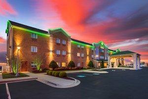 Exterior view - Holiday Inn Express Grasonville