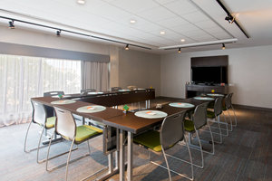 Meeting Facilities - Aloft Soho Square Hotel Homewood