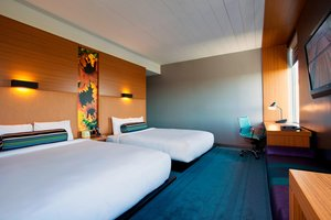 Room - Aloft Hotel BWI Airport Linthicum