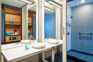 Room - Aloft Hotel O'Hare Airport Rosemont