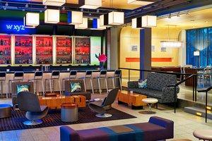 Restaurant - Aloft Hotel O'Hare Airport Rosemont
