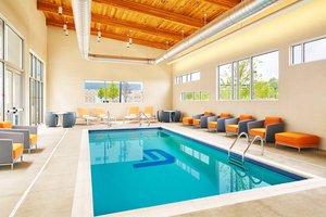 Recreation - Aloft Hotel Beachwood