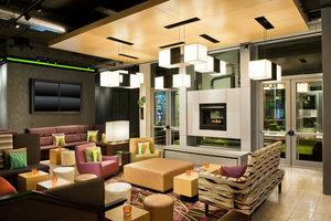 Bar - Aloft Hotel Ballantyne Charlotte