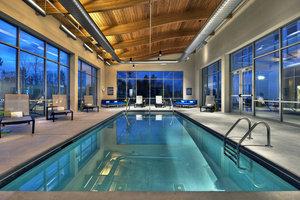 Recreation - Aloft Hotel Ballantyne Charlotte