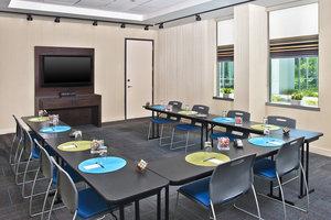 Meeting Facilities - Aloft Hotel Ballantyne Charlotte