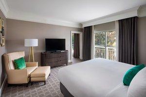 Suite - Ballantyne Hotel & Lodge Charlotte