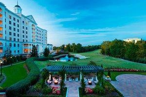 Exterior view - Ballantyne Hotel & Lodge Charlotte