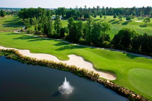 Golf - Ballantyne Hotel & Lodge Charlotte
