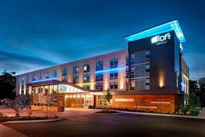 Exterior view - Aloft Hotel Westerville