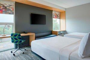 Room - Aloft Hotel Westerville