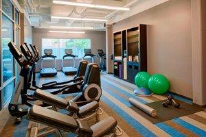 Recreation - Aloft Hotel Westerville
