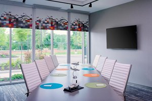 Meeting Facilities - Aloft Hotel Westerville