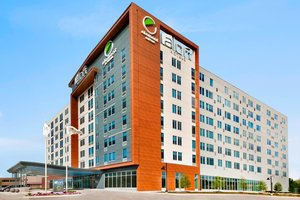 Exterior view - Aloft Hotel Love Field Dallas