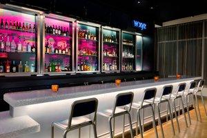 Restaurant - Aloft Hotel Love Field Dallas