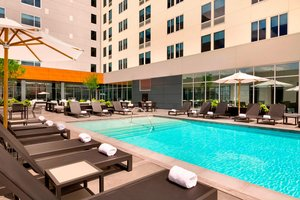 Recreation - Aloft Hotel Love Field Dallas