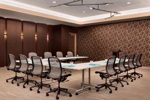 Meeting Facilities - Aloft Hotel Love Field Dallas