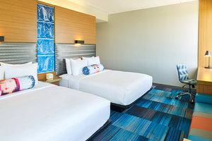Room - Aloft Hotel Plano
