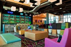 Restaurant - Aloft Hotel Plano