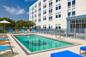 Recreation - Aloft Hotel Plano