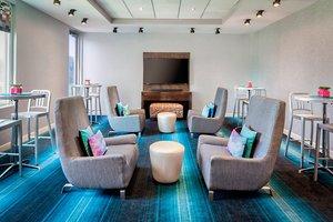 Meeting Facilities - Aloft Hotel Plano