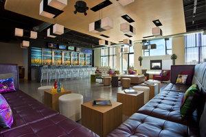 Bar - Aloft Hotel Broomfield