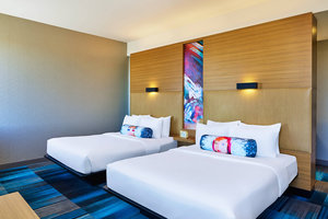 Room - Aloft Hotel Broomfield