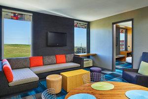 Suite - Aloft Hotel Broomfield