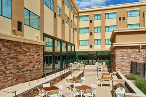 Exterior view - Element Park Meadows Hotel Lone Tree