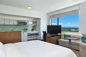 Suite - Element Park Meadows Hotel Lone Tree