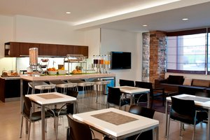 Restaurant - Element Park Meadows Hotel Lone Tree