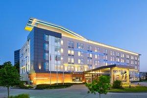 Exterior view - Aloft Hotel Las Colinas Irving