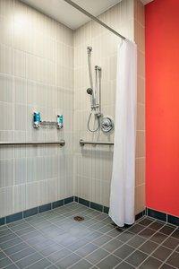 Room - Aloft Hotel Las Colinas Irving