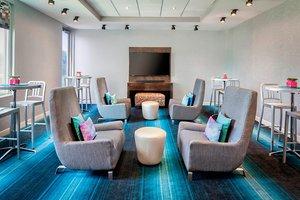 Meeting Facilities - Aloft Hotel Las Colinas Irving