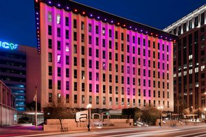 Exterior view - Aloft Hotel Downtown Orlando