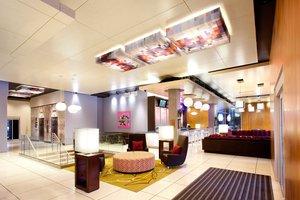 Lobby - Aloft Hotel Downtown Orlando