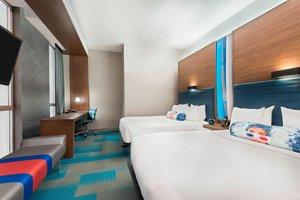 Room - Aloft Hotel Downtown Orlando
