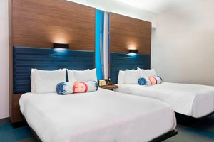 Suite - Aloft Hotel Downtown Orlando