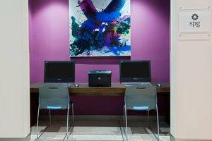 Conference Area - Aloft Hotel Downtown Orlando