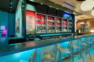 Restaurant - Aloft Hotel Downtown Orlando