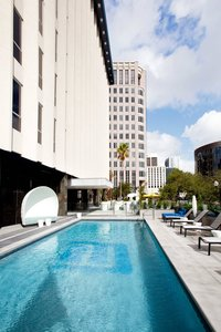 Recreation - Aloft Hotel Downtown Orlando