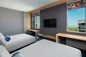 Room - Aloft Hotel Aventura
