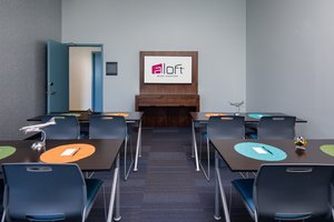 Meeting Facilities - Aloft Hotel Aventura