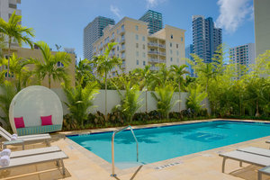 Recreation - Aloft Hotel Brickell Miami