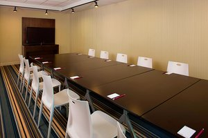 Meeting Facilities - Aloft Hotel Brickell Miami
