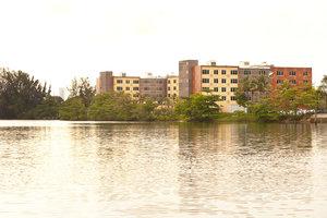 Exterior view - Element Miami Airport Hotel