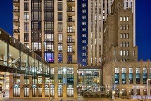 Exterior view - Hotel Ivy Minneapolis