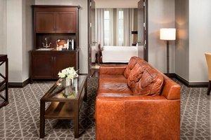 Suite - Hotel Ivy Minneapolis