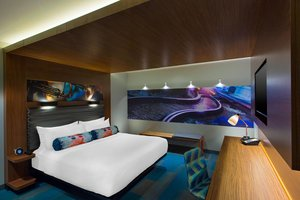 Room - Aloft Hotel Downtown New Orleans
