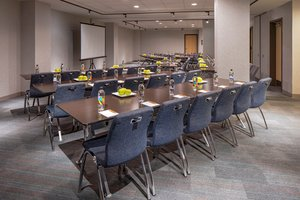 Meeting Facilities - Aloft Hotel Downtown New Orleans