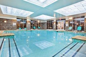 Pool - Holiday Inn North Macon